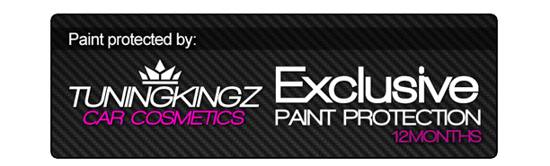 TKCC Exclusive Paint Protection 200 ml